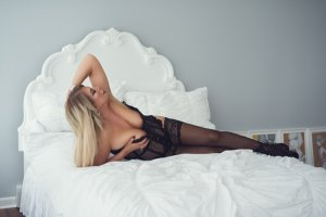 Amelina live escorts in Leominster