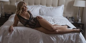 Gitane escort girl & nuru massage