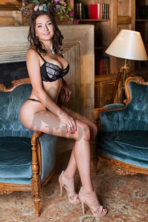 Kallista escort, happy ending massage