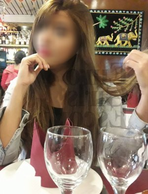 Minel thai massage in San Germán, live escort