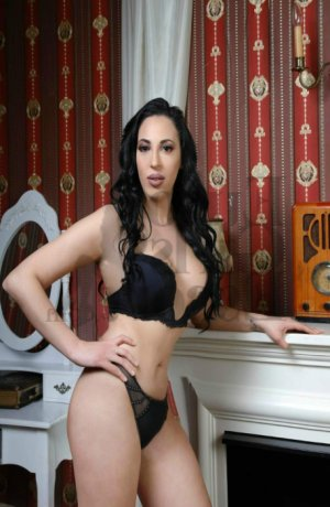 Ryhem call girl in Glendale California