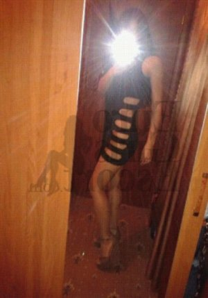 Najat nuru massage in Coralville IA, live escorts
