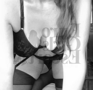 Francianne call girl in Bellwood and happy ending massage