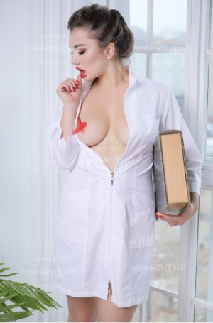 Velina massage parlor in La Vista, escorts