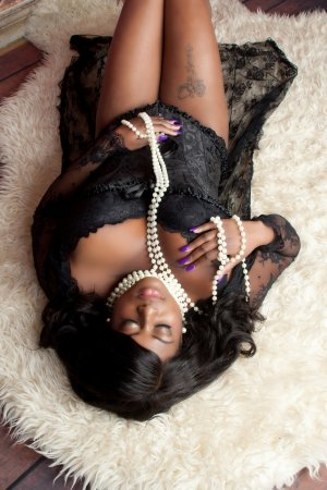 Teeyah nuru massage in Onalaska & live escort