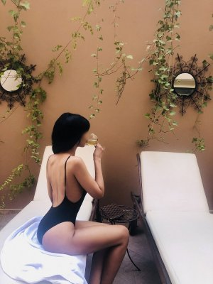 Laurelen thai massage in Rossville, escorts